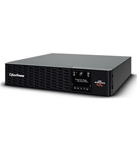 Sai línea interactiva cyberpower PR1500ERT2U - 1500va/1500w - salidas 10 - CYB-LI PR1500ERT2U