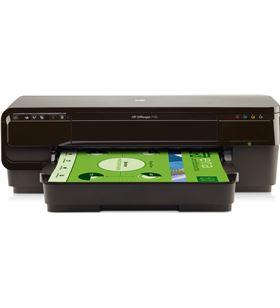 Impresora tinta color a3 Hp officejet 7110 33/29 ppm 600x1200ppp usb wifi CR768A - HP-OFIJET 7110