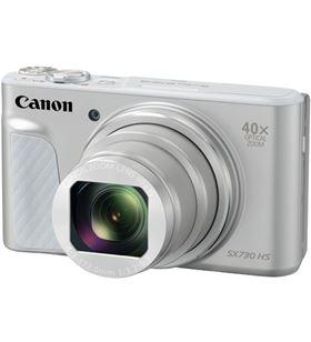 Canon POWERSHOT SX730 hs plata cámara de fotos digital compacta 20.3mp fhd - POWERSHOT SX730 HS SILVER