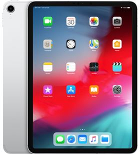 Apple ipad pro 11 1tb wifi cell silver MU222TY/A Tablets electrónicos - A0023965