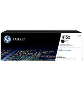 Toner negro Hp W2030X - jetintelligence - nº415x - 7500 páginas - compatibl - W2030X