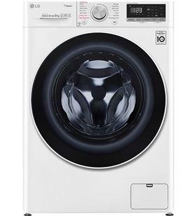 Lg F4WV510S0 lavadora 10,5 kg 1400 rpm clase a+++ -40% wifi - LGF4WV510S0