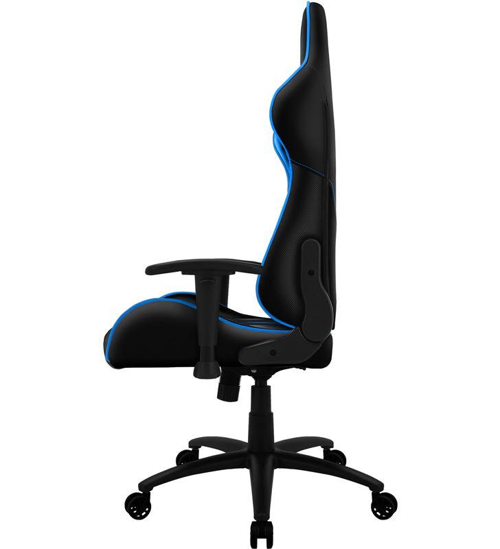 Silla gamer Thunderx3 bc3 boss ocean grey blue - marco acero - resposabrazo BC3BOSSOC - 74940213_8597708291