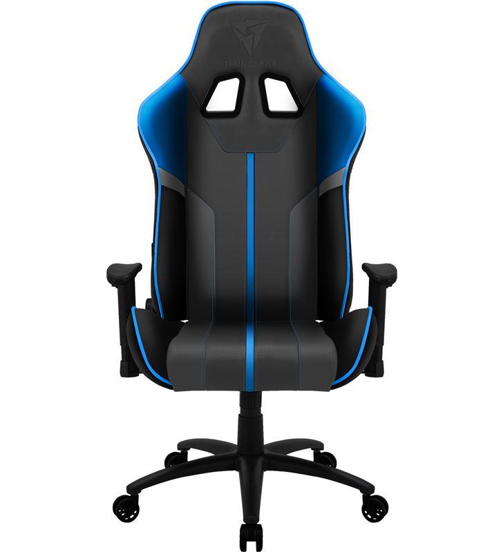 Silla gamer Thunderx3 bc3 boss ocean grey blue - marco acero - resposabrazo BC3BOSSOC - 74940213_2660399192