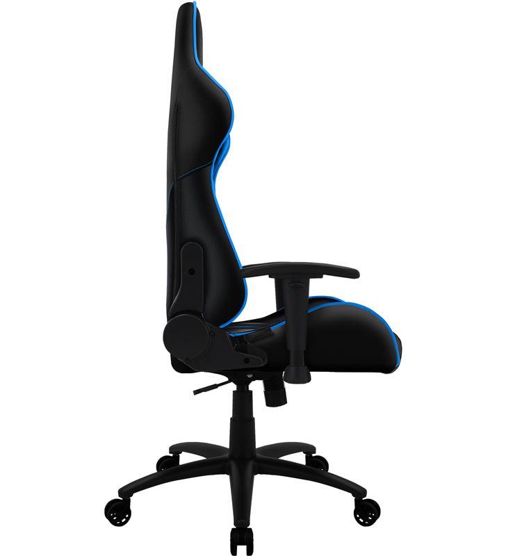 Silla gamer Thunderx3 bc3 boss ocean grey blue - marco acero - resposabrazo BC3BOSSOC - 74940213_0171540273