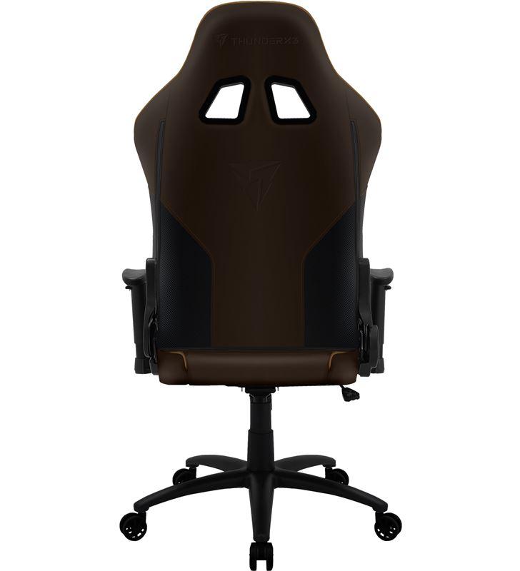 Silla gamer Thunderx3 bc3 boss chocolate brown - marco acero - resposabrazo BC3BOSSCH - 74940209_8076622804