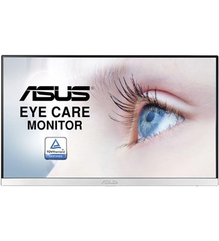 Asus VZ249HE-W monitor led - 23.8''/60.5cm ips - 1920*1080 - 250cd/m2 - ASU-M VZ249HE-W