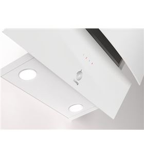 Balay 3BC565GB campana decorativa blanca 60cm Campanas extractoras decorativas - 3BC565GB