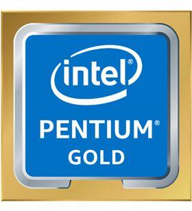 Procesador Intel pentium gold g5400 - dual core - 3.70ghz - lga1151 8th gen BX80684G5400 - ITL-G5400 3.70GHZ