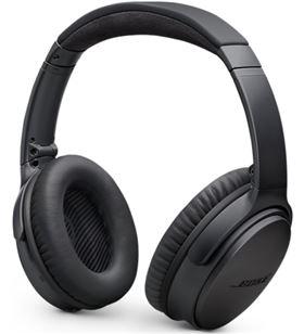 Bose QC35II NEGRO quietcomfort 35 ii negro auriculares inalámbricos acoustic noise - +99105