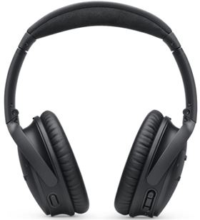 Bose quietcomfort 35 ii negro auriculares inalámbricos acoustic noise QC35II NEGRO - +99105