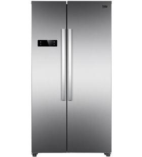 Beko frigorifico americano gno4331xp a++ (1770x900x590cm) BEKGNO4331XP - 8690842267376