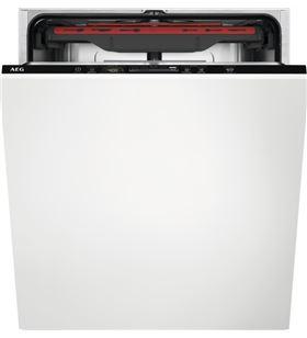 Lavavajillas integrable ( no incluye panel puerta ) Aeg FSB53907Z 14s 7p 60cm - AEGFSB53907Z