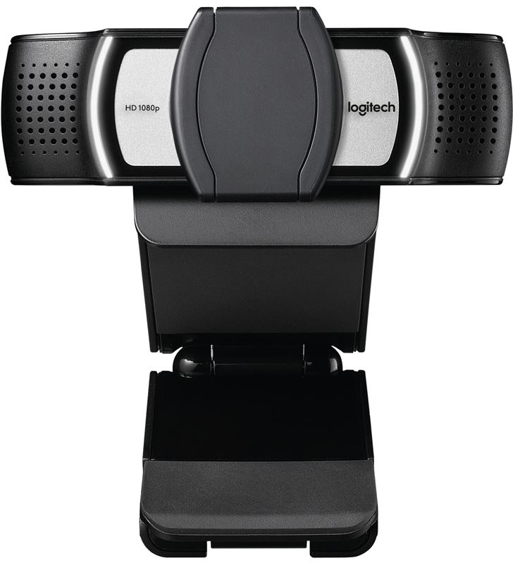 Webcam Logitech c930e color - fullhd - zoom 4x dig - 30fps - microfono 960-000972 - 18026598_4067060951