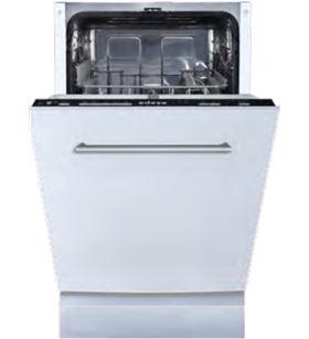 Edesa lavavajillas 45 cm integral EDB-4590-I Lavavajillas integrables - EDB-4590-I