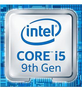 Procesador Intel core i5-9600k - 3.7ghz - 6 núcleos - socket lga1151 9th BX80684I59600K - ITL-I5 9600K 3 7GHZ