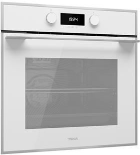 Teka horno independiente 60cm hlb840 blanco 70l a+ hydroclean 41560078 - 41560078