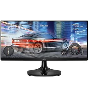 Lg 25UM58-P monitor led - 25''/63.5cm ultrawide 2560x1080 panoramico - 21:9 - LG-M 25UM58-P