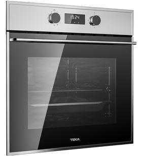 Teka horno independiente 60cm hsb635p inox 70l a+ pirolitico 41566063 - 41566063