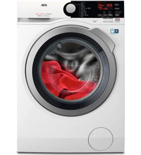 Aeg L8FBE842 lavadora carga frontal 8kg 1400 rpm Lavadoras - 7332543607662