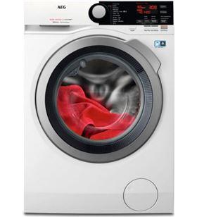 Aeg lavadora carga frontal L8FBE842 8kg 14000 rpm a+++