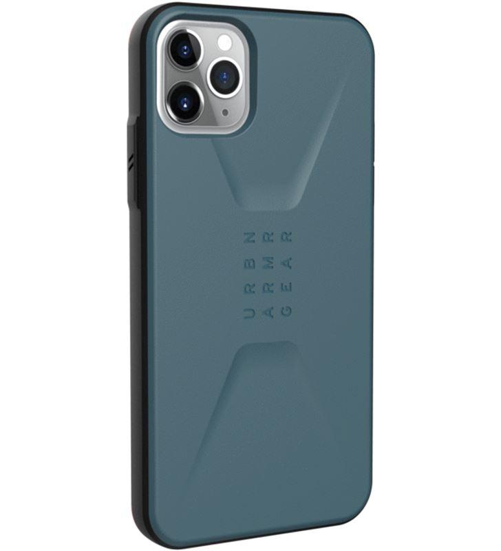 Uag civilian pizarra carcasa Apple iphone 11 pro max resistente CIVILIAN IPH 11 - 71321181_3698564134