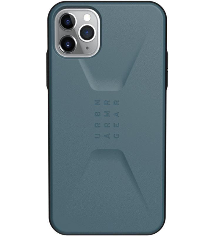 Uag civilian pizarra carcasa Apple iphone 11 pro max resistente CIVILIAN IPH 11 - 71321181_1482929454
