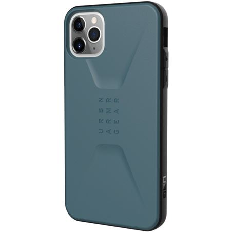Uag civilian pizarra carcasa Apple iphone 11 pro max resistente CIVILIAN IPH 11 - +21946