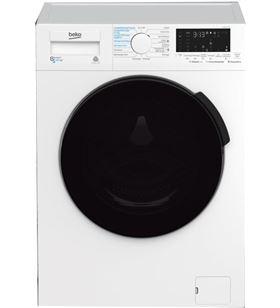 Lavadora-secadora Beko HTV8716DSWBT 8/5kg 1400rpm blanca