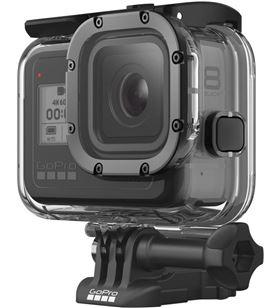 Gopro ajdbd-001 carcasa protectora para hero8 black sumergible 60m AJDIV-001 PROTE - +21969