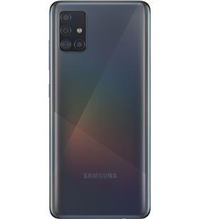 Movil Samsung galaxy a51 6.5'' 4gb 128gb 4 camaras azul A51 A515 DS BLA - SM-A515FZKVEUB