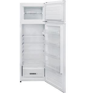 Whirlpool frigorifico 2 puertas whiW55TM6110W 240l a+ blanco - WHIW55TM6110W
