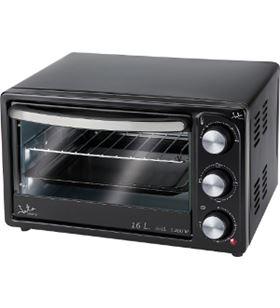 Jata HN916 horno de sobremesa - 1200w - capacidad 16l - función grill - ind - JAT-PAE-HORNO HN916