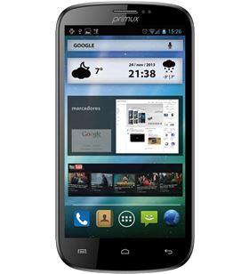 Primux telefono 5,5. omega 4 quad core ips omega4 Ollas cazuelas - 08154235