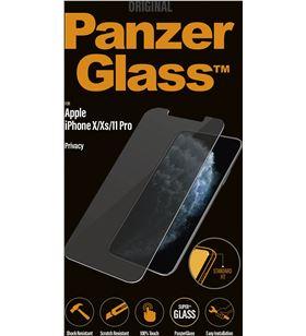 Sihogar.com protector de pantalla panzerglass p2661 para iphone x/xs/11 pro - cristal t - PANZ-PROTEC P2661