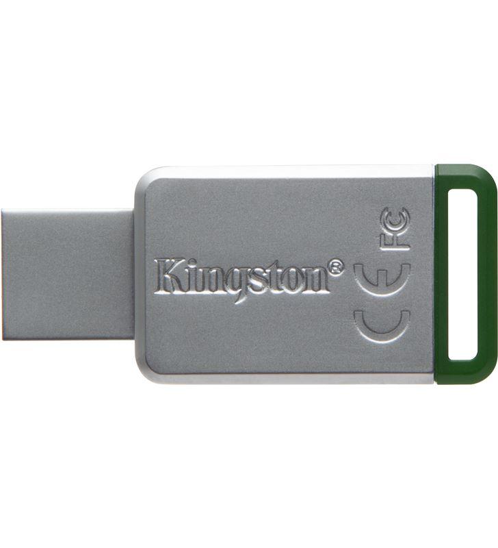 Kingston usb 16gb memoria datatraveler 101 g2 - 16 DT101G216GB - 32979896_4260797629
