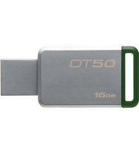 Kingston usb 16gb memoria datatraveler 101 g2 - 16 DT101G216GB - DT101G216GB