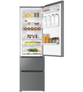 Haier frigorífico a3fe-837cgj a3fe837cgj Frigoríficos combinados - A3FE837CGJ