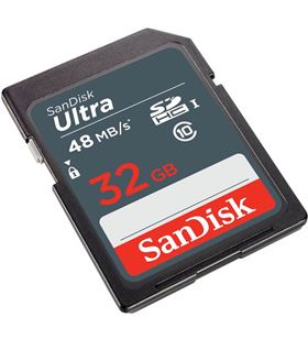 Sandisk sandsdunb32gn3in Memorias - SDUNB32GN3IN