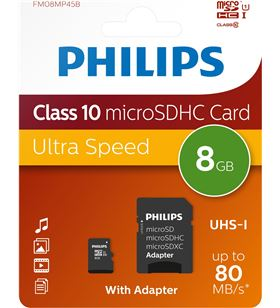 Philips phifm08mp45b Memorias - 8712581667542