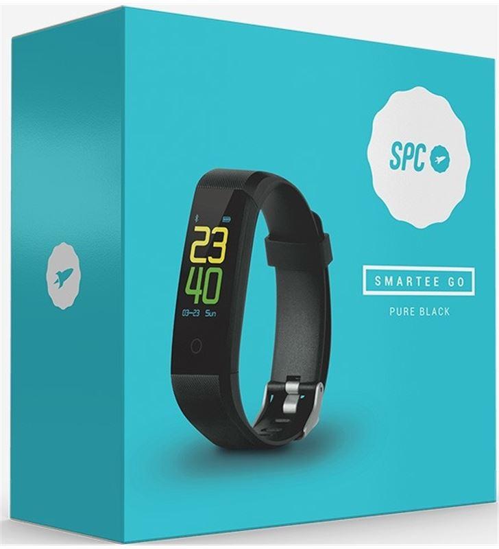 Spc 9627N pulsera deportiva smartee go pulsómetro Relojes deportivos inteligentes smartwatch - 69597826_9208416306