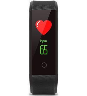 Pulsera deportiva Spc smartee go pulsómetro 9627N Relojes deportivos inteligentes smartwatch - SPC9627N