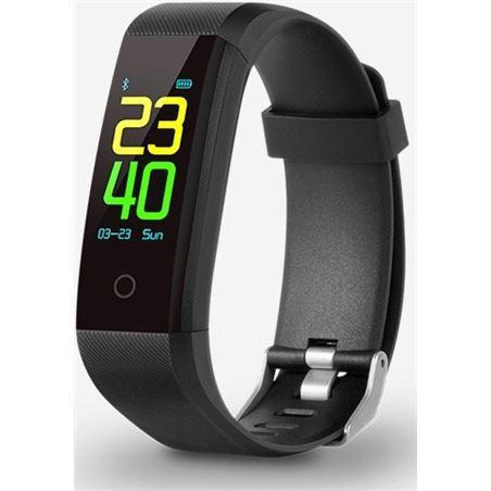 Spc 9627N pulsera deportiva smartee go pulsómetro Relojes deportivos inteligentes smartwatch - SPC9627N