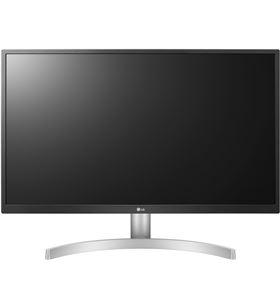 Lg 27UL500-W monitor gaming - 27''/68.6cm ips - 3840*2160 4k - 300cd/m2 - 5m - LG-M 27UL500-W