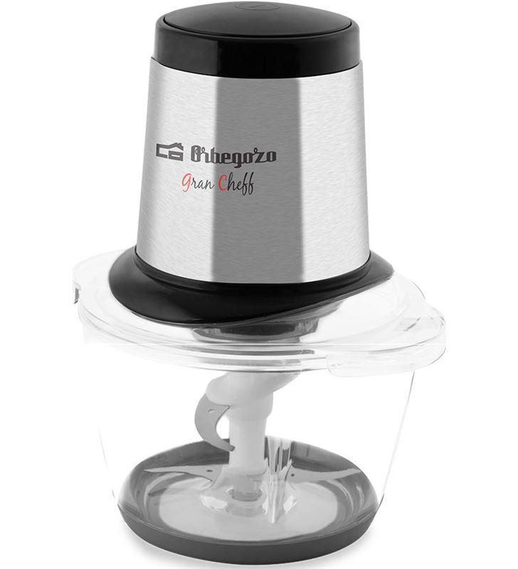 Picadora Orbegozo MC4600 1.2l 300w cristal Picadoras - MC4600