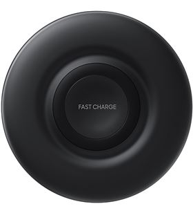 Samsung EP-P1100BBEGWW negro wireless charger cargador inalámbrico qi carga - +22084
