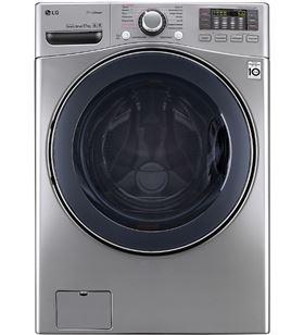 Lg lavadora carga frontal F1K2CS2T 17kg 1100rpm a++ - F1K2CS2T