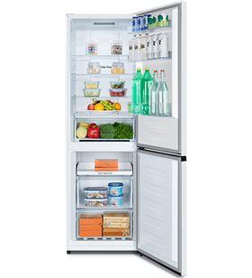 Hisense RB390N4AW1 frigorífico combi clase a+ 185x59,5 cm no frost blanco - HISRB390N4AW1