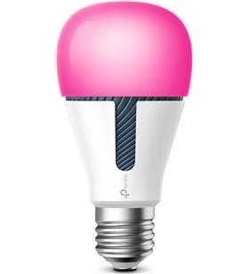 Tplink bombilla inteligente tp-link kasa kl130 - multicolor - wifi 2.4ghz - e26 - - TPL-BOM KL130