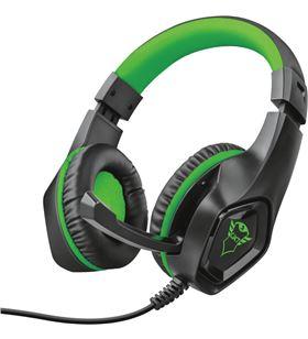 River auriculares con micrófono trust gaming gxt 404g rana green para xbox one - 23346 - TRU-AUR 23346